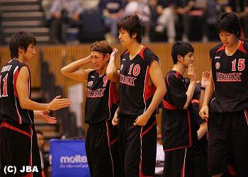 BASKETBALL SHOP PLAYERS STAFF BLOG バスケットボール日本代表初戦突破!!!!
