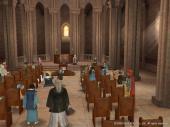 イブのアント教会