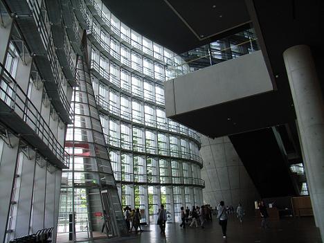 国立新美術館4
