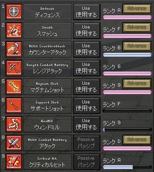 戦闘スキル20051006