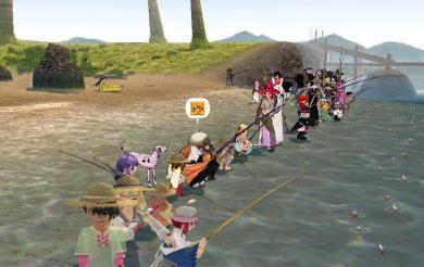 釣り王決定戦2006夏01