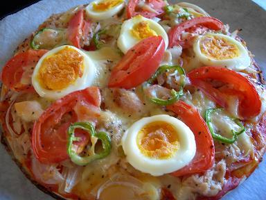 Pizza^-^