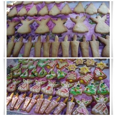 pageクッキー