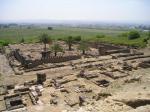 アル‐ザフラの廃墟