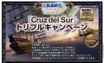 CDSキャンペーン
