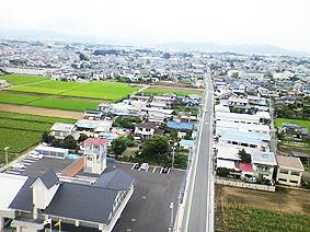 邑楽タワー2