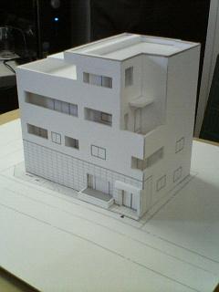 高円寺模型