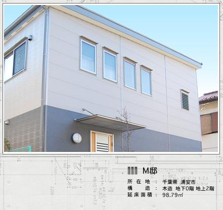 富岡プロジェクト 竣工