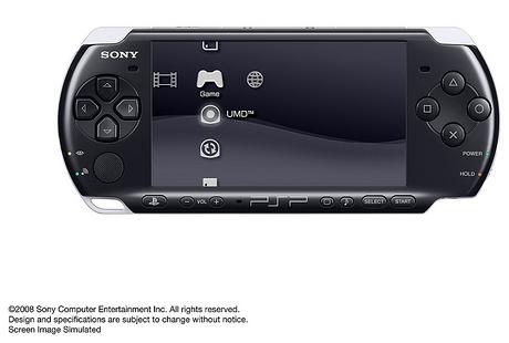PSP-3000[確定(?)版]1