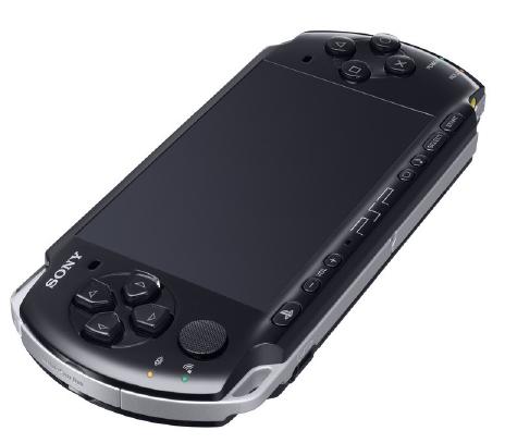 PSP-3000[確定(?)版]2