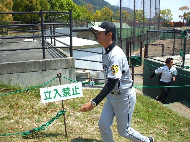 八木コーチ