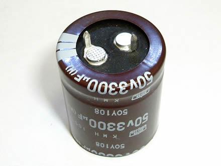 3300μF-2