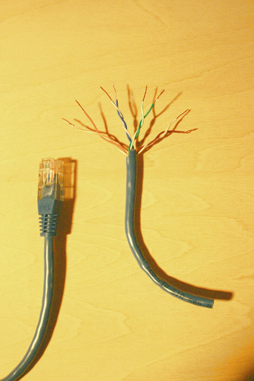 I2S-cable