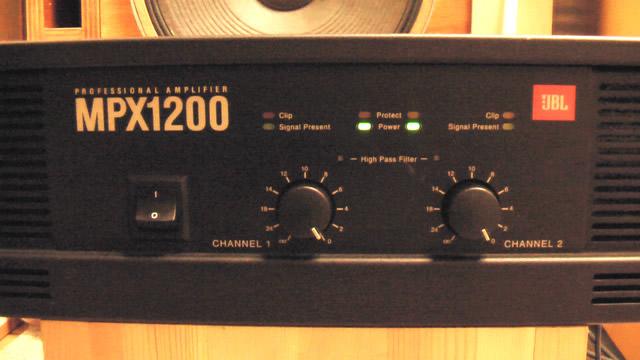 MPX1200