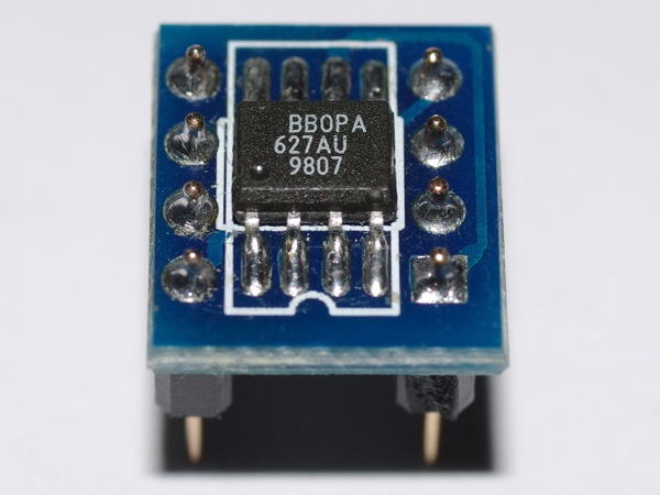 OPA627
