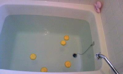 ゆず風呂0001