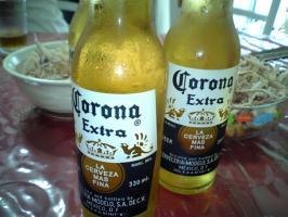 ランチビール最高!