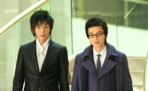 ジョンウとゴンチャン