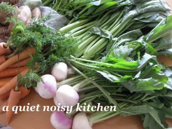 春の野菜その2