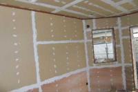 080913 内壁塗装下地