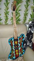 ちゃーりーギター