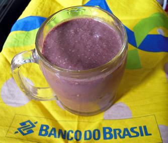 アサイー ブラジル フルーツ