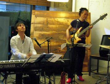 SINGO Salsa Live