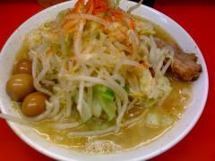 ラーメン二郎大宮店_麺