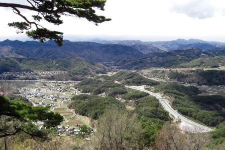 青柳城跡 058