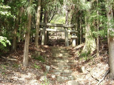 女神岳城 (4)