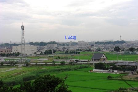 忍城・松山城 012
