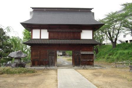 飯山城 (7)