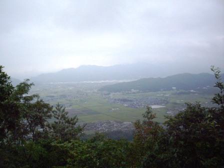 吉澤城・安曾岡山 009