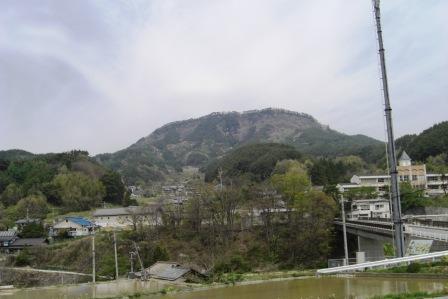 虚空蔵山城跡 (15)