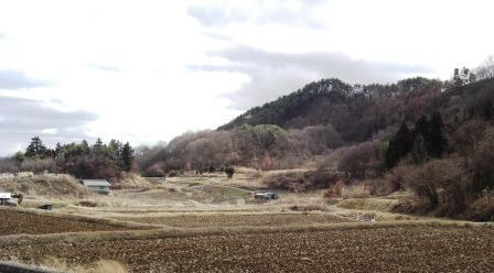 尾野山城 (3)