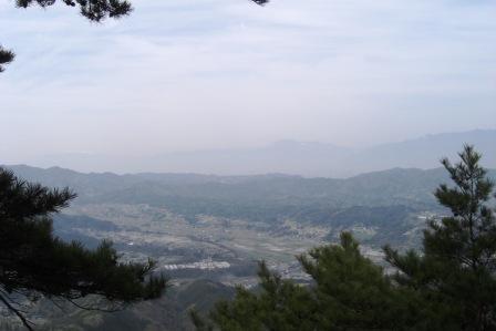 虚空蔵山城跡 (35)