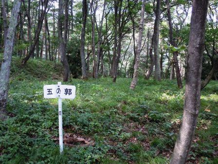 若槻山城 (10)