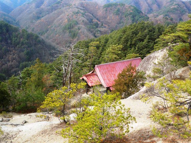 西条城(筑北村) (9)