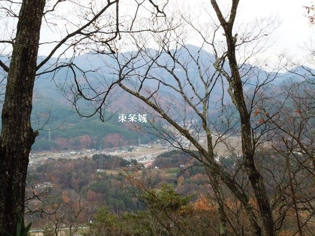 西条城(筑北村) (29)
