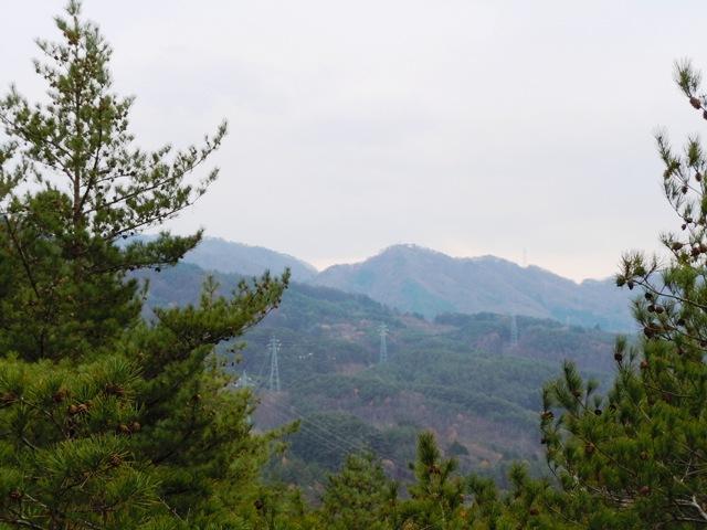 東条城(筑北村) (11)