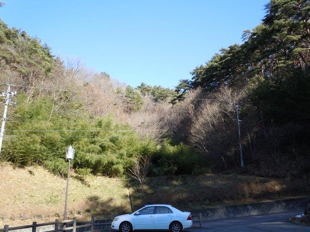 虚空蔵山城(麻績古城) (49)