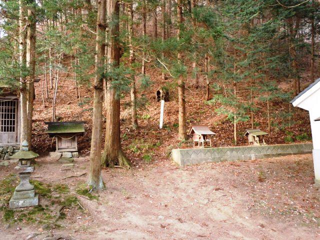 安坂城(筑北村) (4)