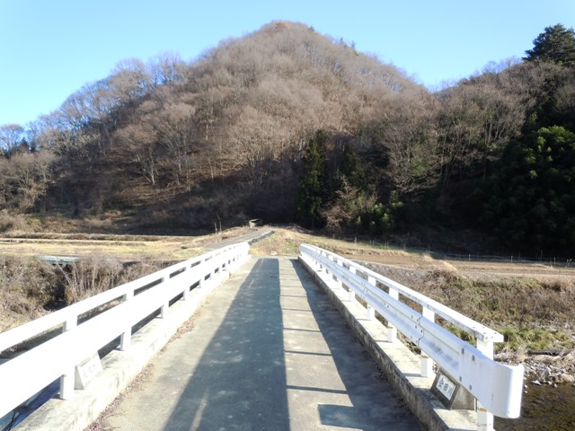 笹沢城(旧四賀村) (4)