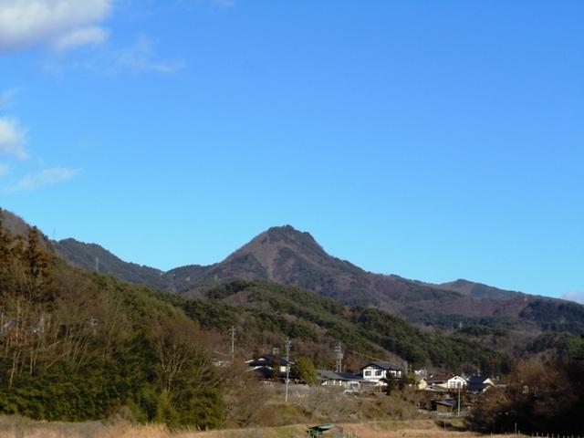 笹沢城(旧四賀村) (5)