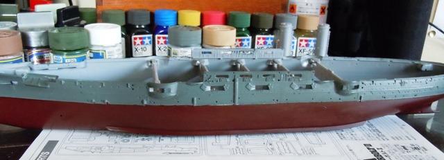 戦艦三笠① (16)
