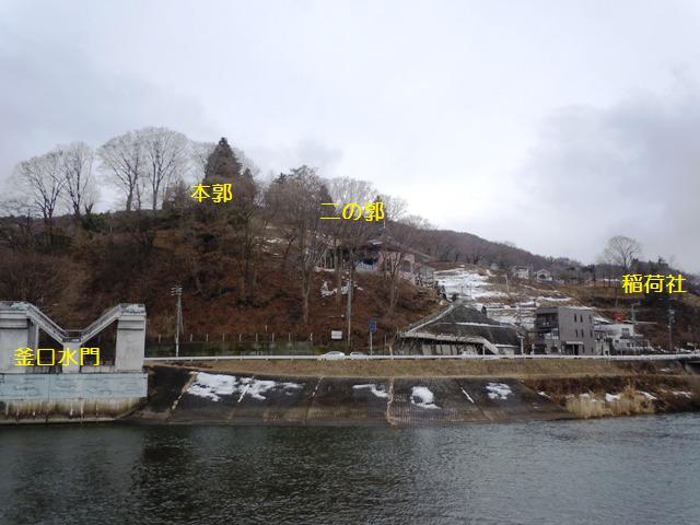 花岡城(岡谷市) (36)