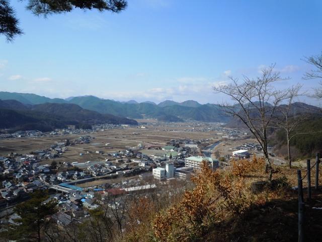 長窪城② (5)