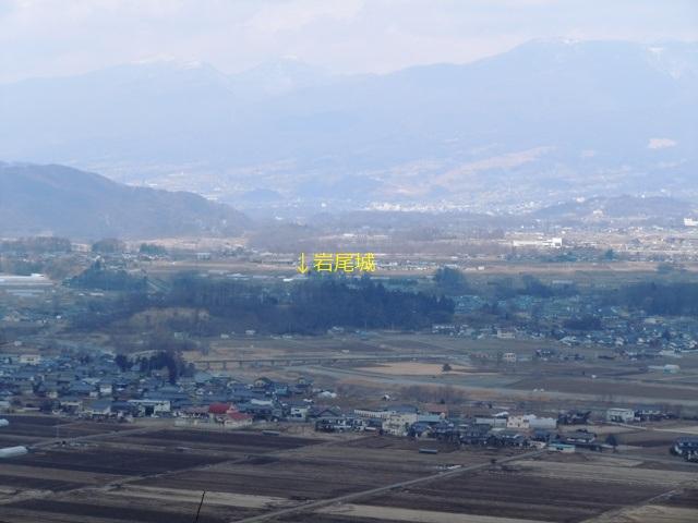虚空蔵山烽火台 (26)