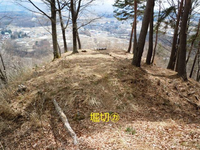 朝倉山城 (45)