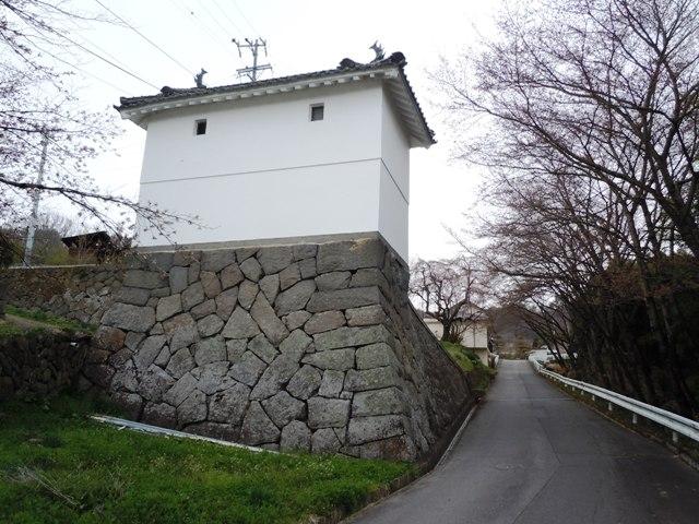 仙石氏館 (2)